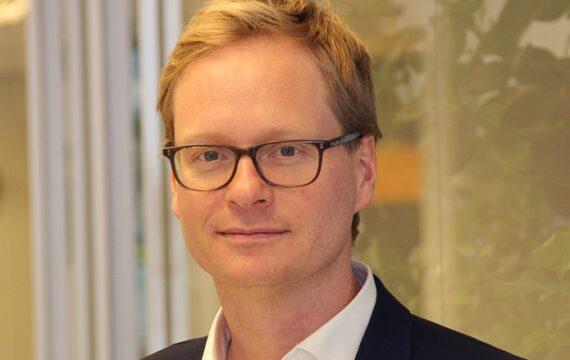 Leon Noorlander adjunct-directeur bij Pharos