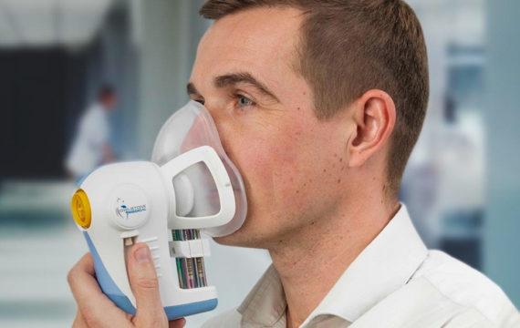 Brits onderzoek naar ademtest vroegtijdige diagnose kanker