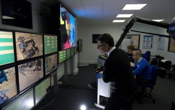Adelante zet robottechnologie in bij revalidatie