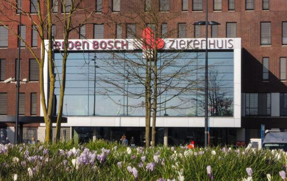 Jeroen Bosch ziekenhuis neemt praatplaat nierfalen in gebruik