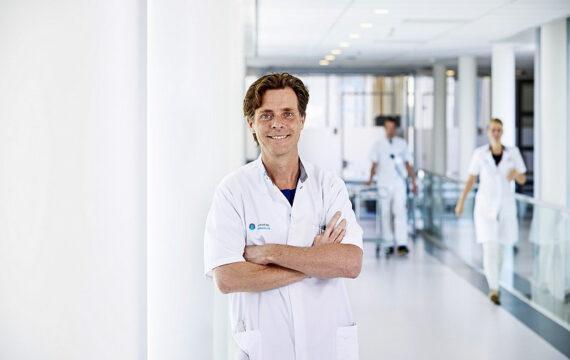 Lukas Dekker hoogleraar cardiologie aan TU/e