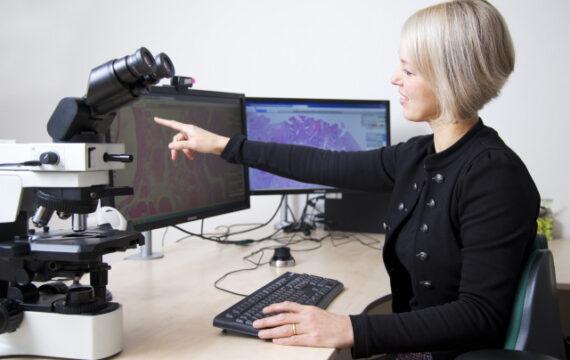 Snellere diagnostiek voor pathologie-afdelingen