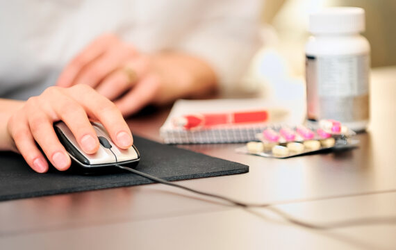 NVZ bepleit digitale strategie bij online patiëntportaal