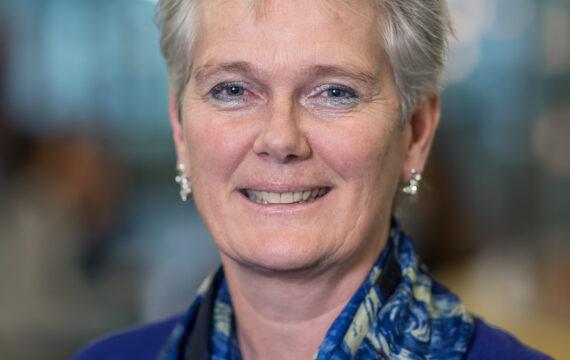 Carmen van Vilsteren voorzitter Topteam LSH, Kees Donkervoort & René Smit in RvT Vilans