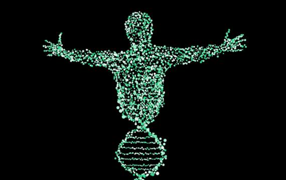 Beschermde DNA-computers kunnen ziekten opsporen
