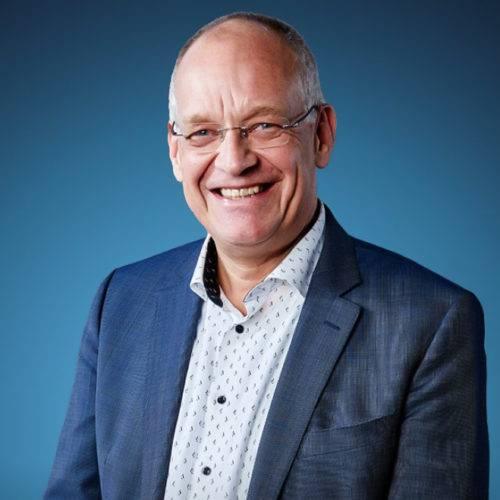 Erik Gerritsen, VWS, ICT&health, Zorg