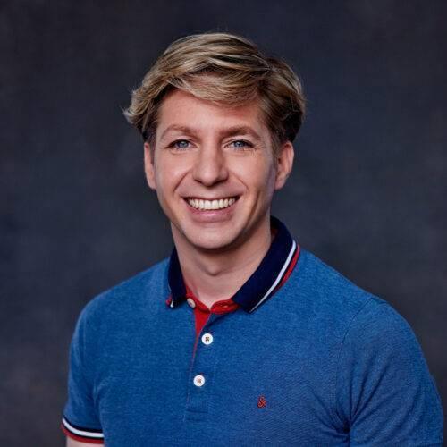 Jeroen Windhorst