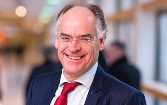Leon van Halder, voorzitter Radboudumc, legt functie neer