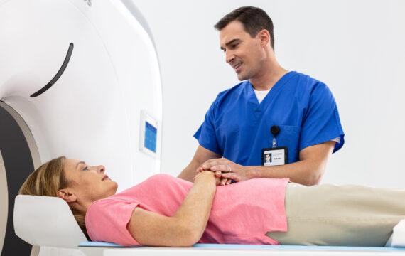 Precisiediagnose, beeldgeleide procedures centraal bij Philips op ECR