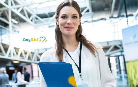 Sociale innovatie & data centraal op Zorg & ICT 2019