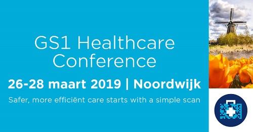 GSI1 Healthcare Event 2019
