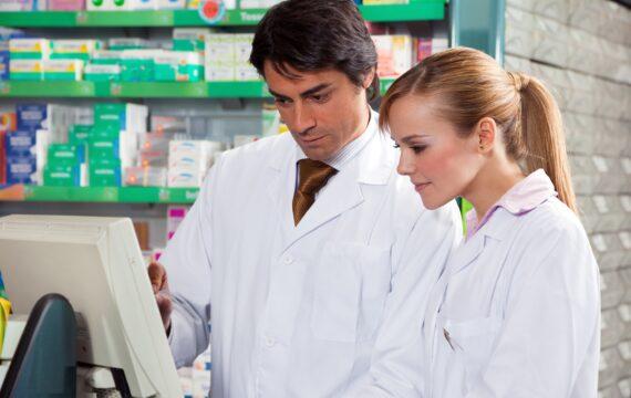 Apotheker moet labgegevens zelf digitaal kunnen opvragen