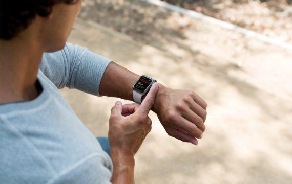 Apple werkt aan toepassing die bloedwaarden kan 'ruiken'