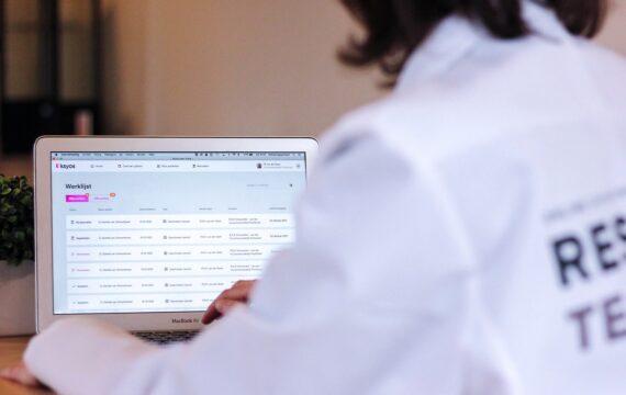 KPN draagt activiteiten van IPT Medical Services over aan Ksyos