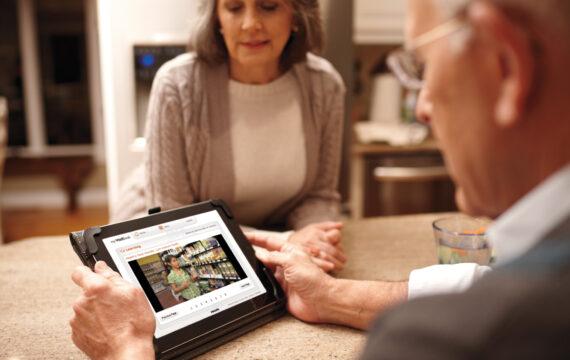 ACT@Scale geeft handvatten voor succesvol opschalen telezorg