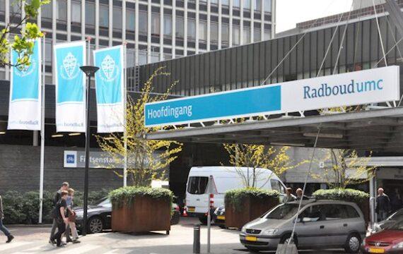Radboudumc begint met toekomstgerichte nieuwbouw