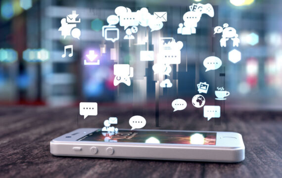 Invloed social media op 'negatieve' studies en werving onderzoeksdeelnemers