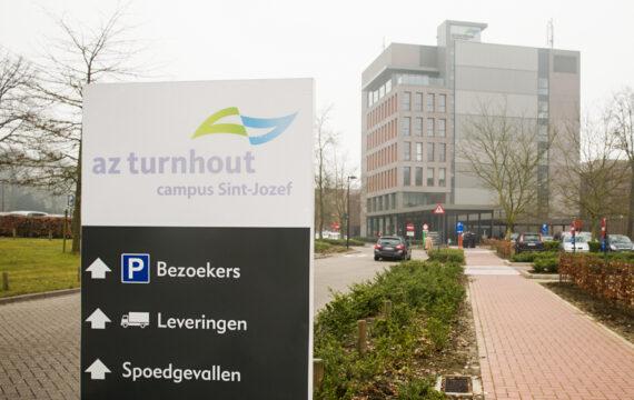 Belgisch proefproject Turnhout met drones voor vervoer medicatie, monsters