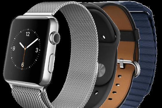 'Apple komt met nieuwe gezondheid-apps voor Watch'