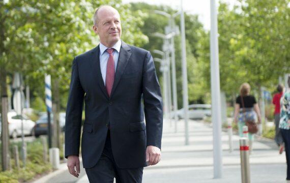 Kees Donkervoort (KPN Health) wil concrete stappen voor veilige gegevensuitwisseling