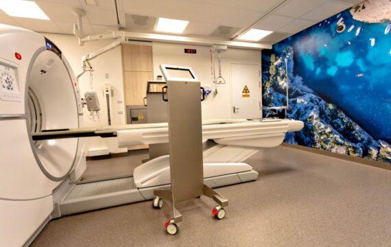 Maastricht UMC+ neemt digitale PET/CT-scan in gebruik