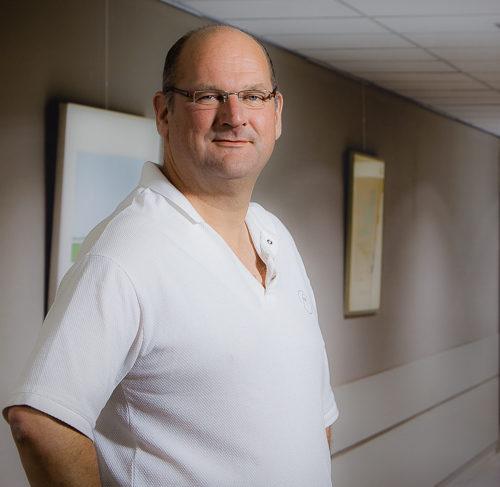 Paul Algra , Noordwest Ziekenhuisgroep, ICT&health