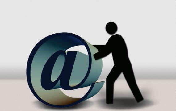 'Nieuwe norm Veilige mail wordt binnen een jaar toegepast'