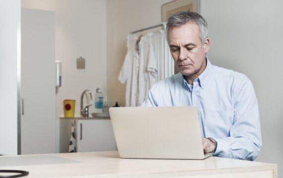 Kees Donkervoort, KPN Health: 'Samen Vooruit goede stap naar veilige standaard gegevensuitwisseling'