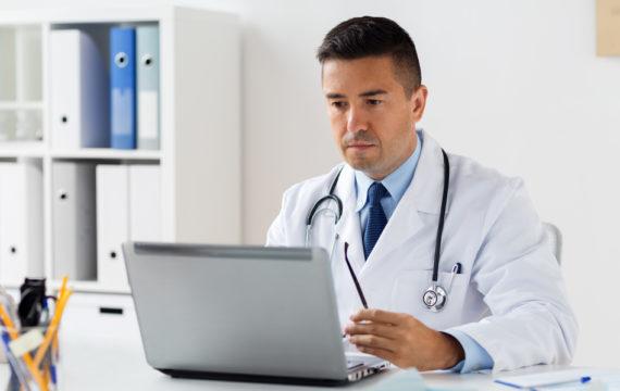 Adoptie e-health onder huisartsen in EU sterk gestegen