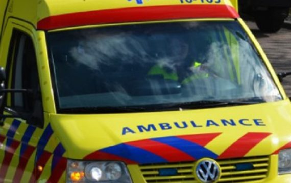 Röpcke-Zweers regelt digitale overdracht ambulance – SEH