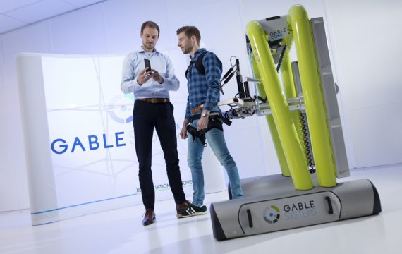 Gable Systems introduceert looprevalidatierobot