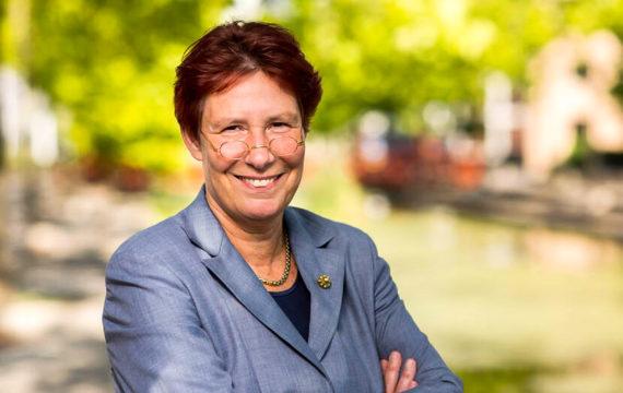 Marian Kaljouw, NZa: 'Denk na over zorg die aantoonbaar bijdraagt