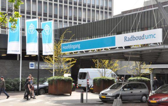 Afspraakbevestigingen bij Radboudumc alleen nog digitaal