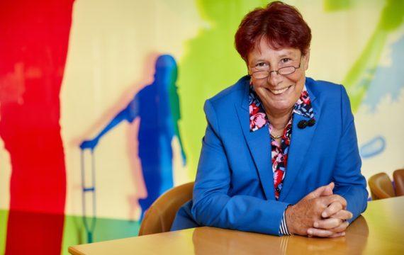 Marian Kaljouw (NZa): 'Op inhoud krijg je altijd  de handen op elkaar'
