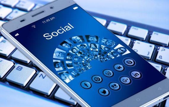 Menselijk contact in een digitale wereld