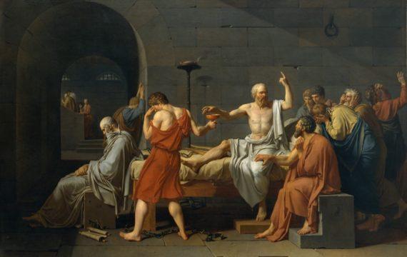 Grootste gevaar voor toekomst zorg: Facebook of filosofie?