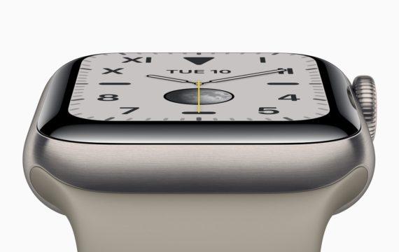 Apple lanceert drie nieuwe Apple Watch-studies