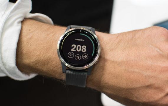 Garmin lanceert nieuwe smartwatches tijdens IFA