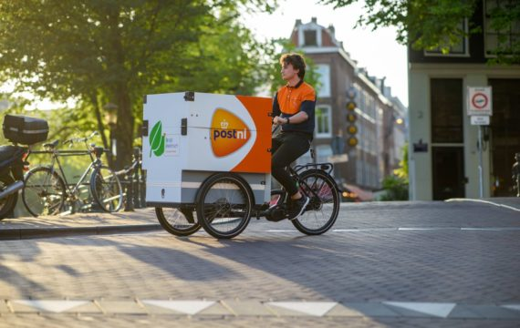 PostNL wil grotere rol in zorgsector