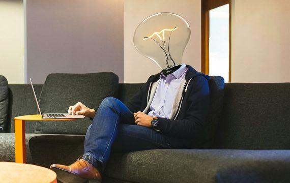 Niet nog een Innovatie Lab!