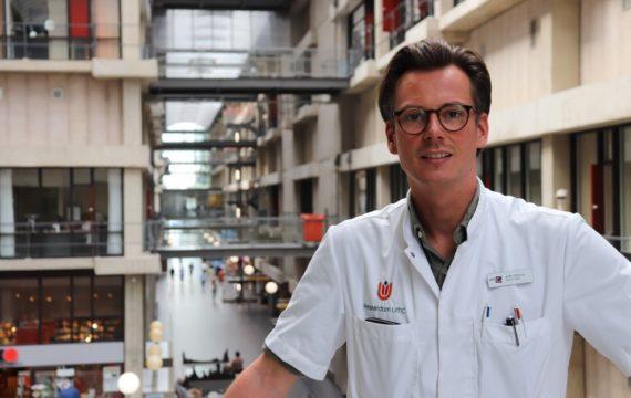 Mark Schuuring over Hartwacht: 'Kern succesvolle e-health-implementatie is juiste patiënt zoeken'