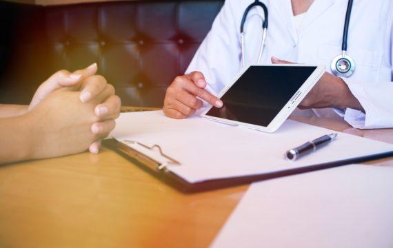 LHV bezorgd over problemen huisarts bij uitwisseling medische gegevens