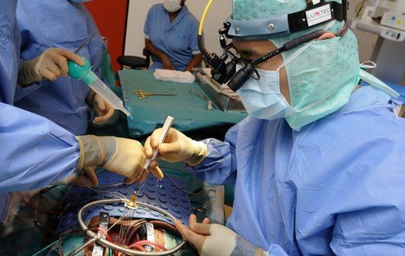 Hartoperaties Catharina Ziekenhuis tijdens Hartweek live te zien