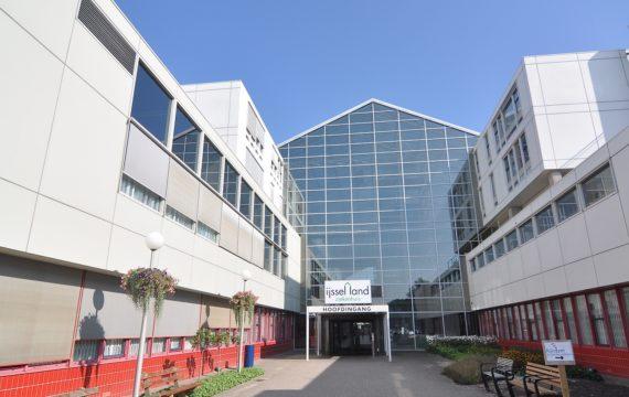 IJsselland Ziekenhuis behaalt VIPP-doelen A2 en A3