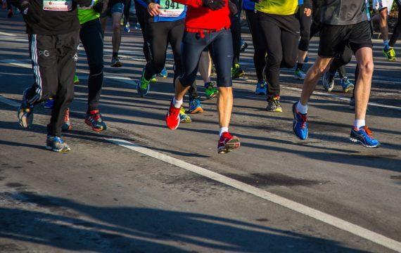 Lumify getest tijdens Marathon Eindhoven