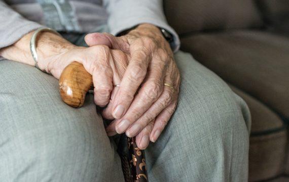 Maya VR wil eenzaamheid ouderen bestrijden