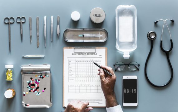 Philips ondersteunt nieuwe stichting voor zorginnovatie
