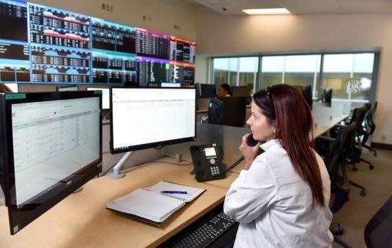 'Het is wachten op het eerste digitale ziekenhuis'