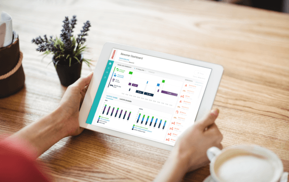 De (on)mogelijkheden van data in de langdurige zorg