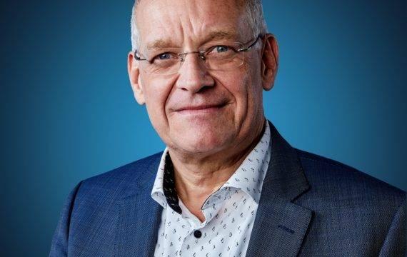 Erik Gerritsen vertrekt als secretaris-generaal bij VWS
